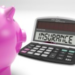 Insurance Calculator Shows Protection Of Home Investment