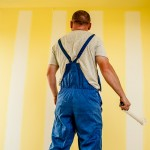 Decorator painting