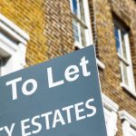 buy to let property sign